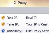 X-Proxy 6.1.0.0 بروكسي لتغيير الاي